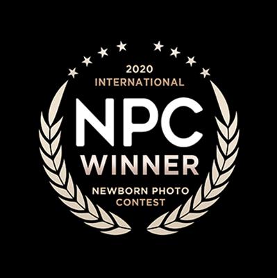 NPC Winner Photographer