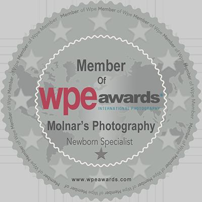 WPE Award Molnar's